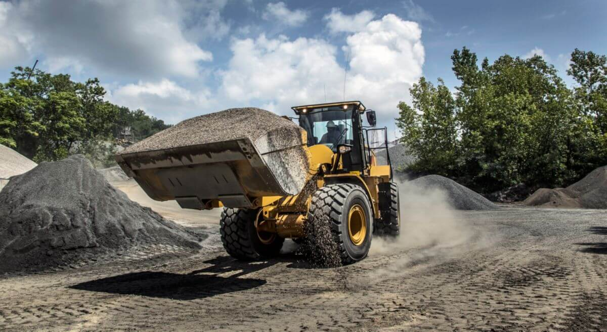 962M Medium Wheel Loader Fuel Efficiency