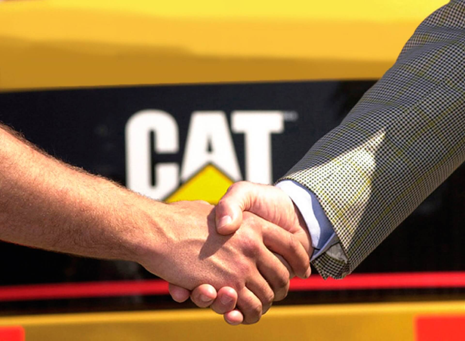 Cat Finance - Financial Lease