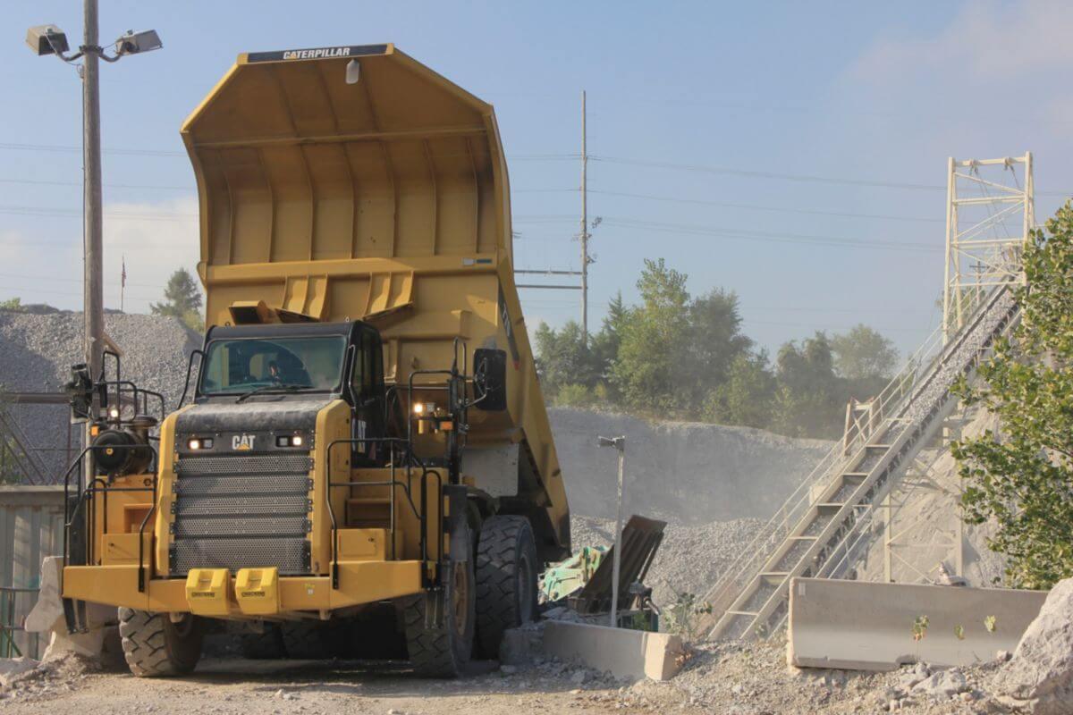 770G Truck Bodies