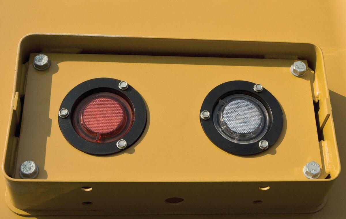 770G Payload Monitoring Indicators