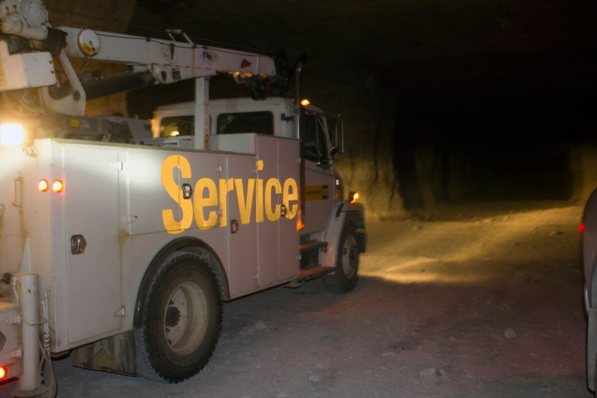 770G Service
